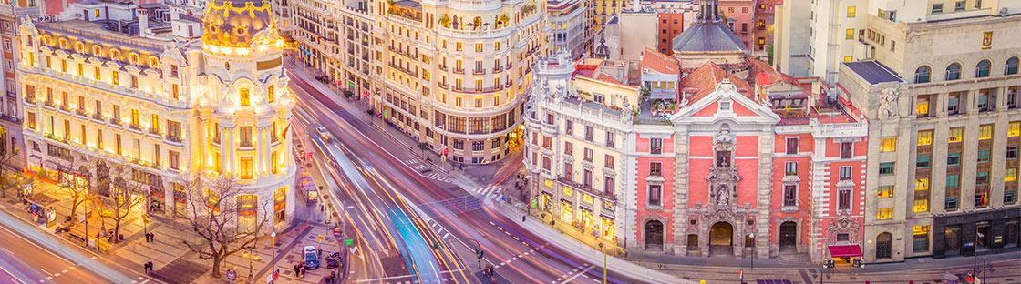 Encuentra tus lanyards en Madrid